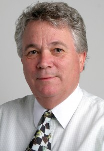 Bob Chatfield, incumbent Mayor of Prospect, says