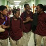 "The fourth season of ""The Wire"" focuses on an inner-city Baltimore school,its students, and the social forces that push young city denizens to crime."