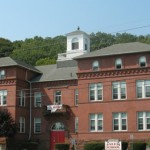 The Naugatuck Board of Education decided it was better close historic Salem School than to lay off additional teachers.
