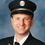 Fire Chief Charles Doback Jr. announced his retirement this week.