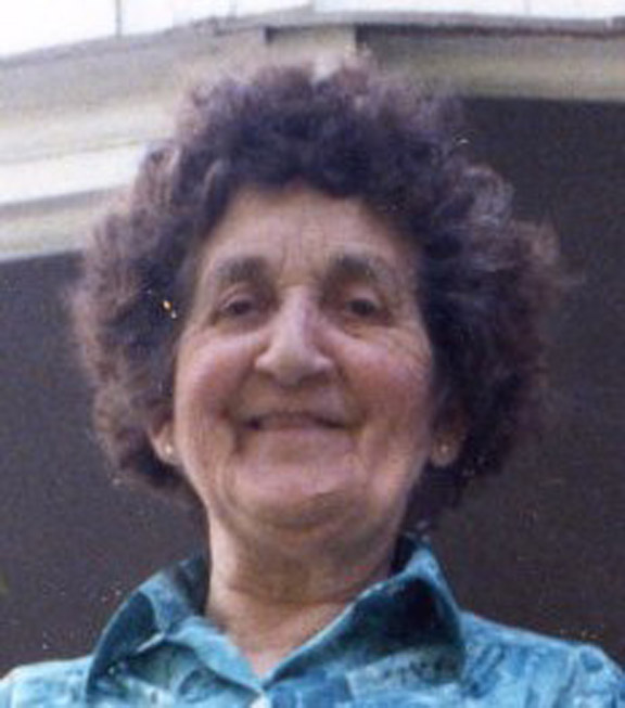 Obituary: Josephine S. (Piurkowski) Modzelewski