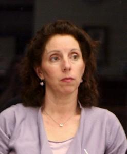 Lisa DeGoes