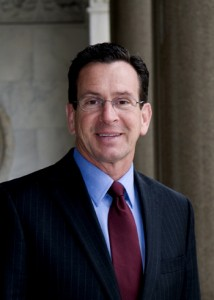 Gov. Dannel Malloy