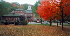The 54th annual Village Green Fair will be held Friday and Saturday on the Naugatuck. -FILE PHOTO