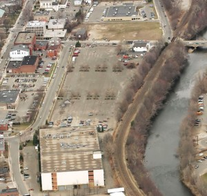 Looking ahead to 2012 : Naugatuck