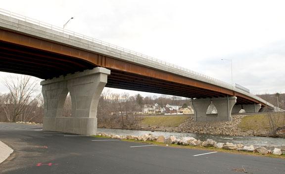 Borough to renovate 100-year-old bridge