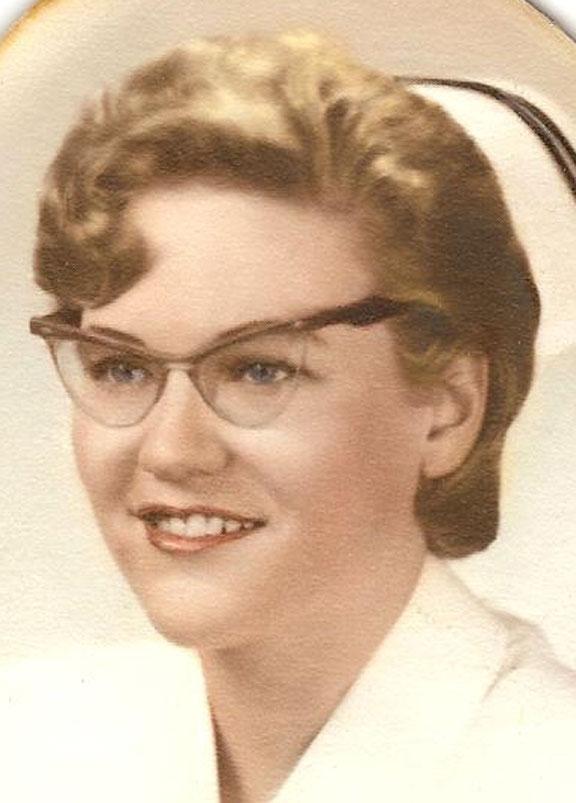 Obituary: Barbara Louise (Graf) Petrucelli