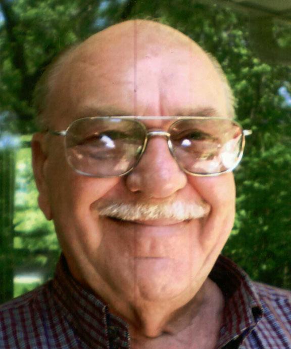 Obituary: Harold L. 'Bud' Johnson