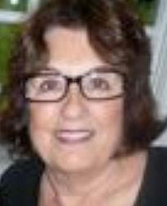 Obituary: Lucy M. (Mango) Przybyloski