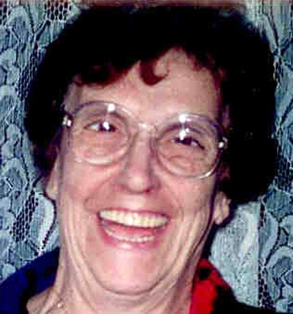 Obituary: Leona (Taylor) Wasdo