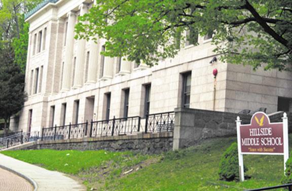 Borough schools make ConnCAN's top 10