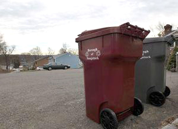 Borough exploring its options for waste disposal