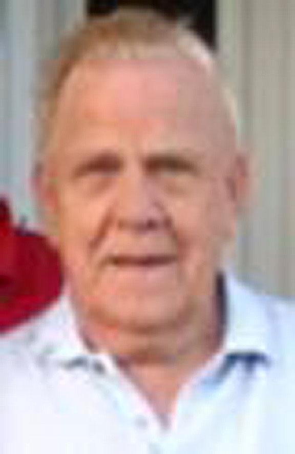 Obituary: Frank Robert Benson