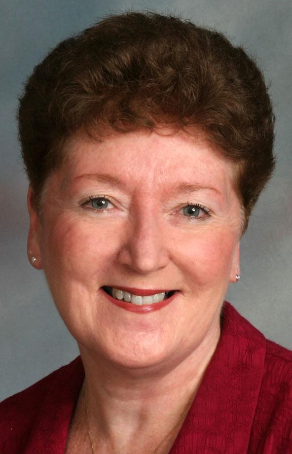 Obituary: Patricia G. (Mullen) Mullin