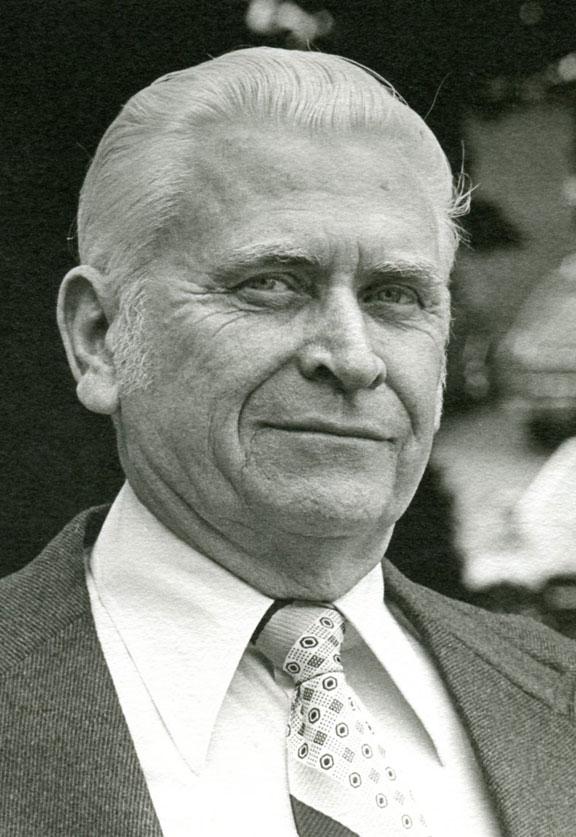 Obituary: Joseph William Norton