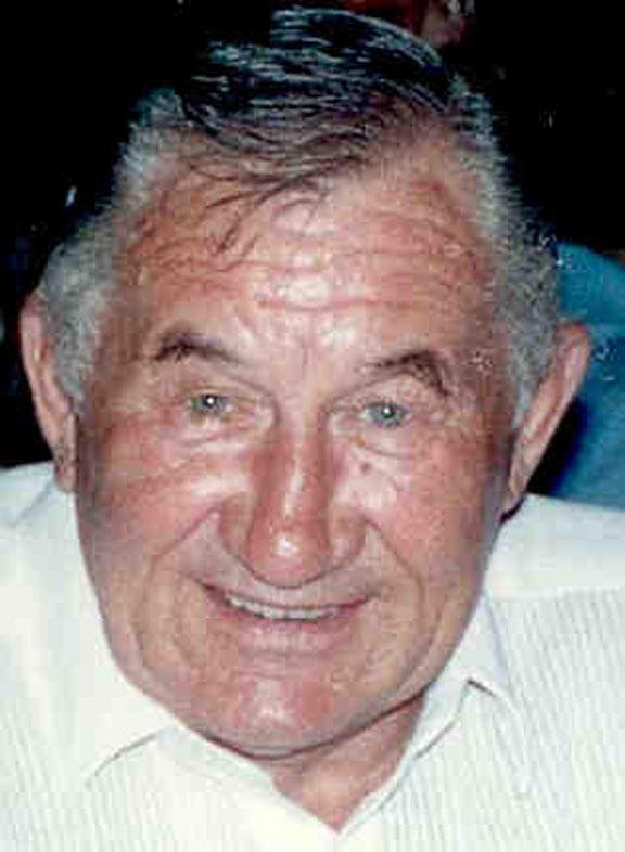 Obituary: Casmir Paul Uszakiewicz