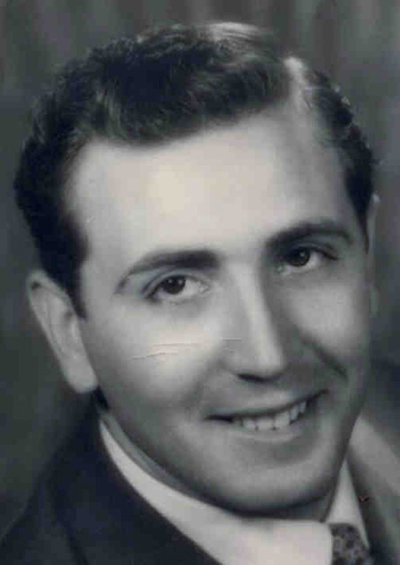 Obituary: Giuseppe P. Bordieri