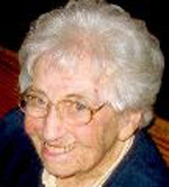 Obituary: Mary (Lambert) Wilson