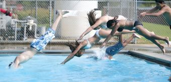 Naugatuck's Hop Brook pool to be closed this summer