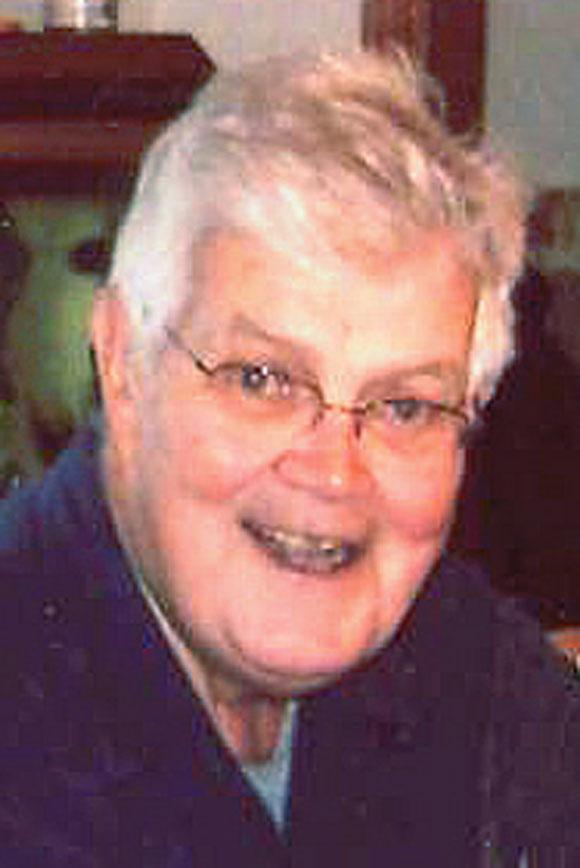 Obituary: Robert G. Burns