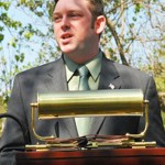 State Rep. Len Greene (R-105) -FILE PHOTO