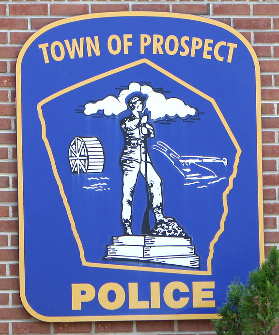 Prospect state trooper warns residents of scam