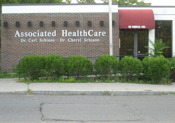 Report details troubles of borough doctor