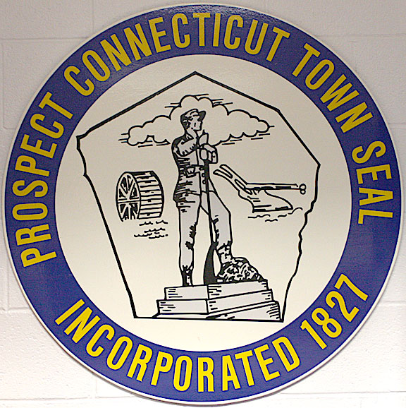 Prospect, school board partner to install water line