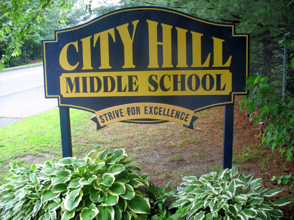 City Hill Middle School to host orientation