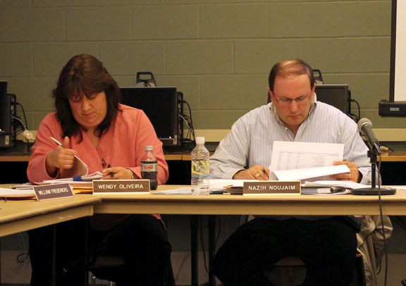 Region 16 BOE proposes 1.98% increase in spending
