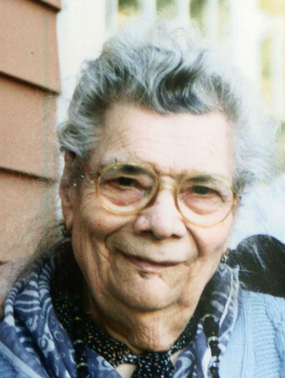 Obituary: Teresa J. (Ferreira) Aresta