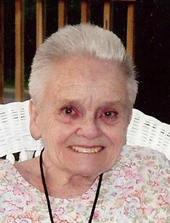 Obituary: Alice J. (Jones) Ford