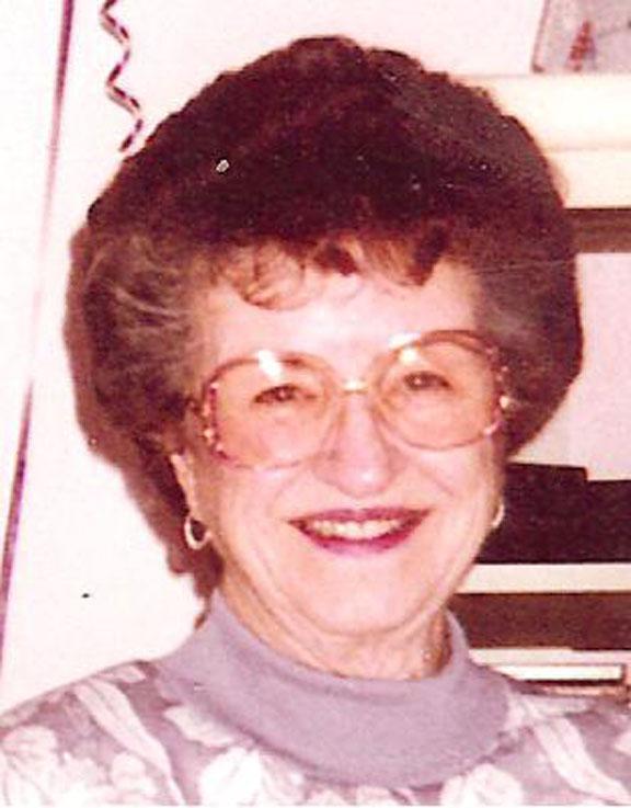 Obituary: Barbara Elaine (Wall) Kevorkian