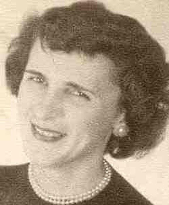Obituary: Nellie V. Horzepa