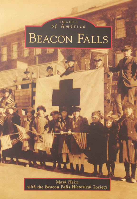 New book tells Beacon Falls history through pictures