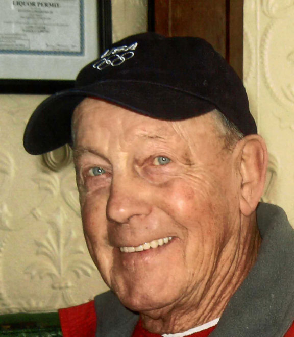 Obituary: Victor Peter Kloc