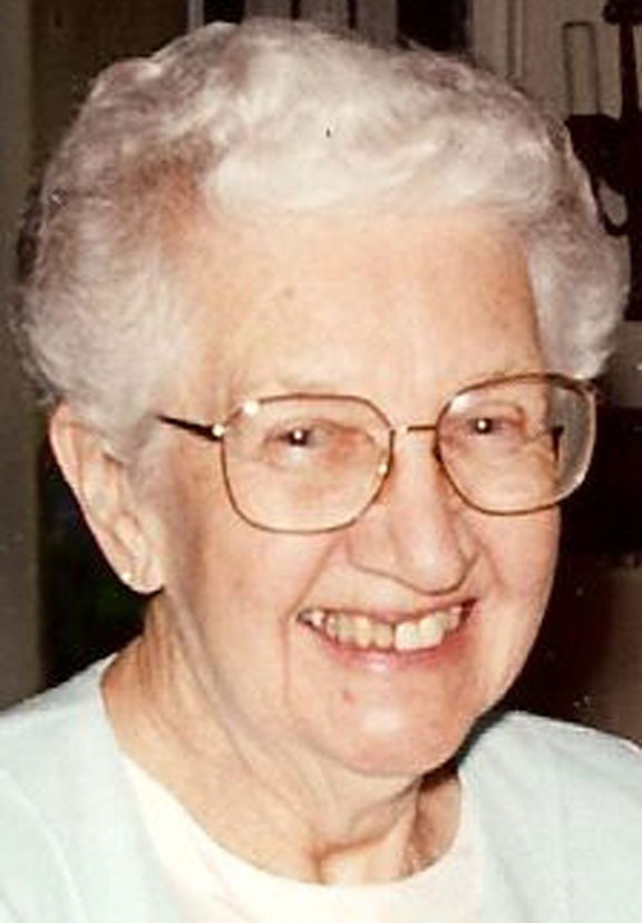 Obituary: Hulda (Reichenbach) Risdon