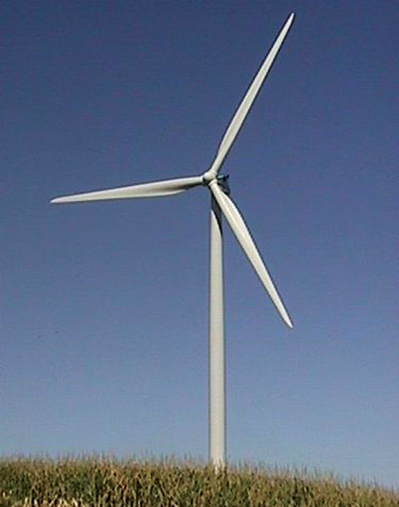 Wind regulations to get hearing