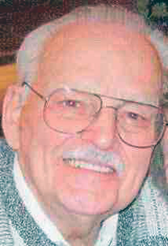Obituary: Norman J. Ruest