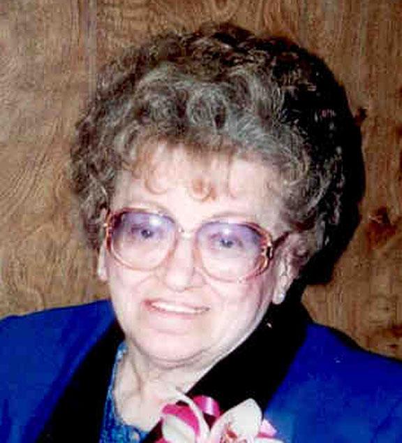 Obituary: Zita T. (Wojtczak) Evanoski