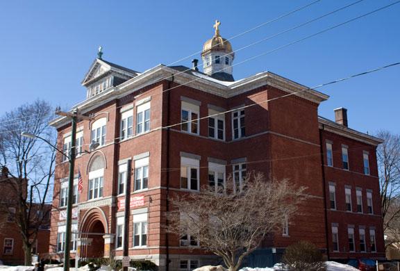 Merger proves fruitful for Catholic schools