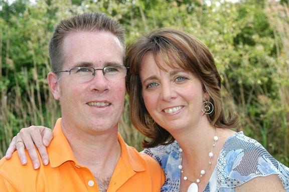 Prospect couple speaks in favor of new cancer drug