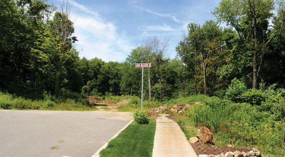 Developer seeks extension on Fawn Meadow project