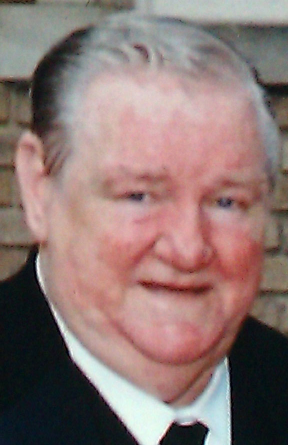 Obituary: Ronald Clyde Donaldson