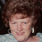 Mildred Ardean (Luddy) Fortin