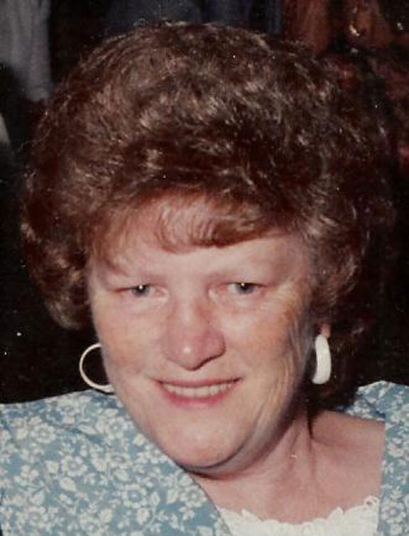 Obituary: Mildred Ardean (Luddy) Fortin