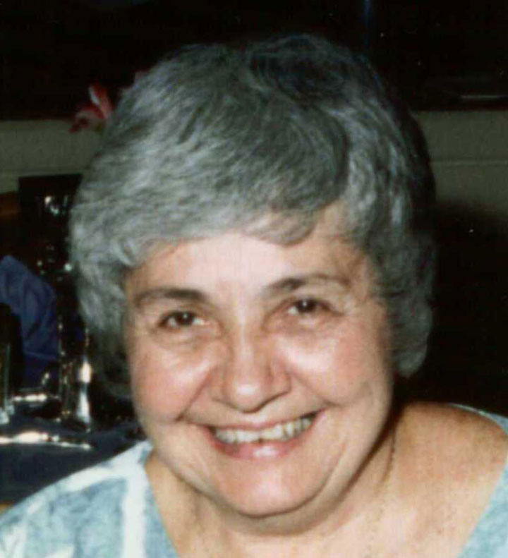 Obituary: Livia S. Keith