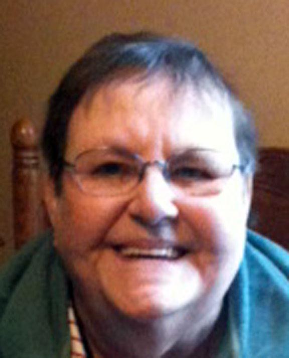 Obituary: Elizabeth Ann (Amador) Osborne