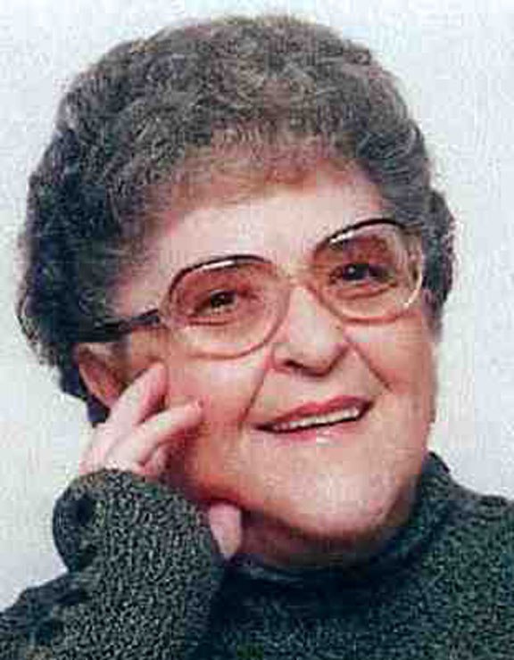 Obituary: Janet Woodside Gonzales