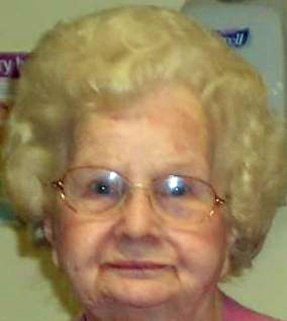 Obituary: Margaret (Oram) Petroski